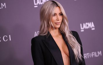 "Kim K's gone and changed Chicago's name because it doesn't ""flow"""