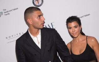 Does this mean Kourtney Kardashian and Younes Bendjima have split?