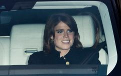 Sounds like Princess Eugenie will go for a very different wedding dress to Kate and Meghan