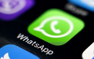 There's a new scam going around on WhatsApp that's targeting group chats