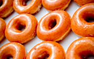 You can get yourself a free Krispy Kreme donut in Dublin this weekend