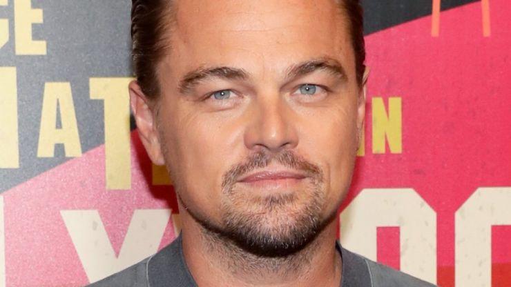 Sony admit to photoshopping Leonardo DiCaprio's chin for new film