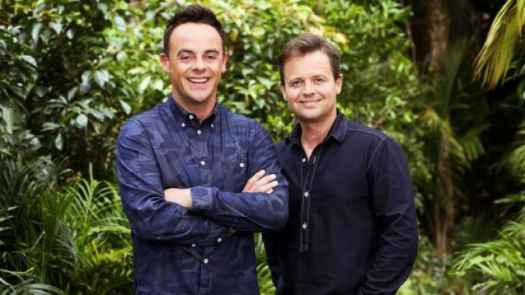 Ant McPartlin releases statement confirming break from television