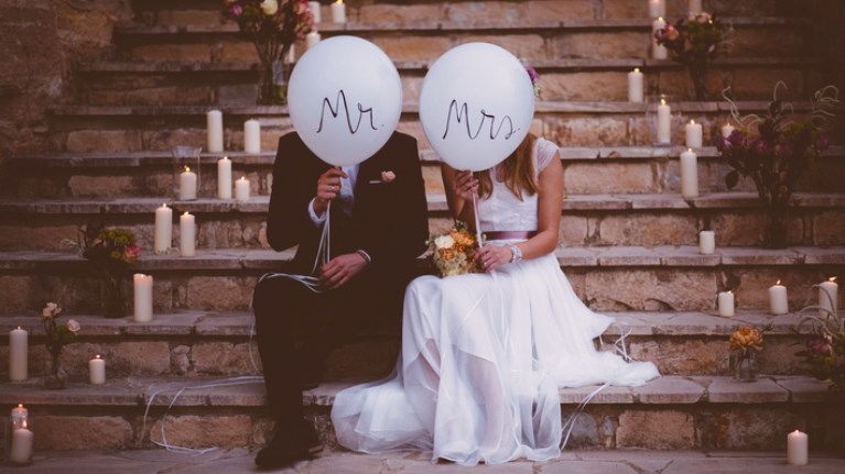 The one question you HAVE to ask yourself before getting married