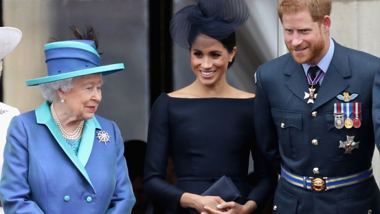 Meghan has to undergo a royal 'test' this summer and we're confused