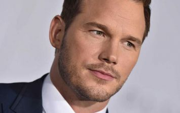 Chris Pratt has a new girlfriend and she's the daughter of a Hollywood LEGEND