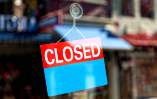 These 13 food businesses were issued with closure orders last month