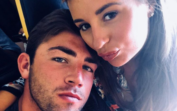 Love Island's Jack just shared the cutest picture of Dani meeting his friends