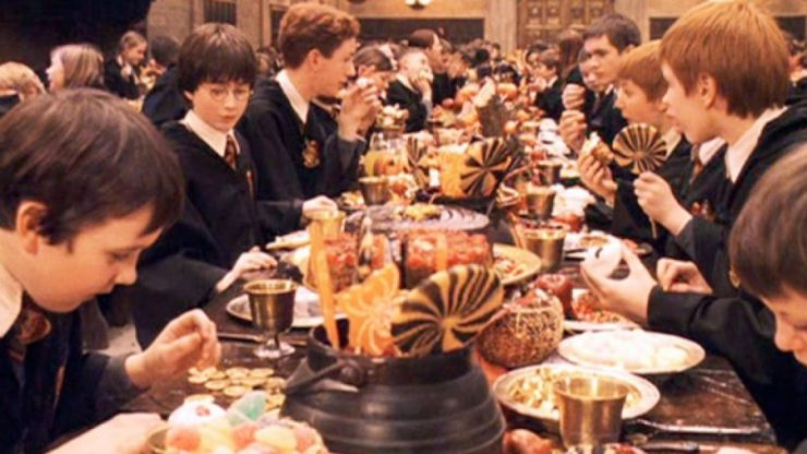 QUIZ: How well do you remember the book Harry Potter and the Philosopher's Stone?