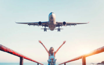 6 places you can get return flights to for less than €50
