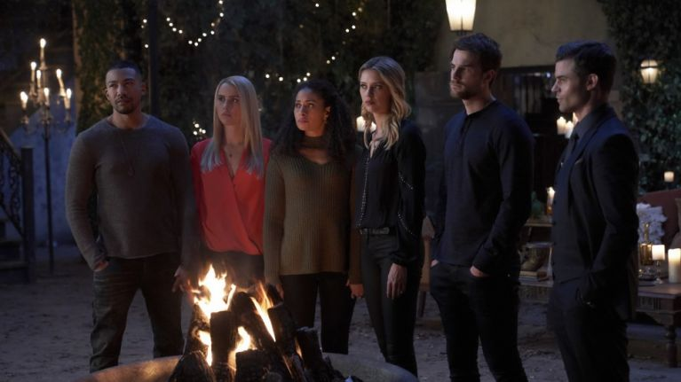 The Originals boss explains the reason behind THAT emotional series finale twist