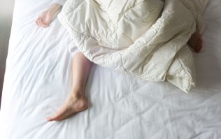 The surprising meal choice that results in a good night's sleep