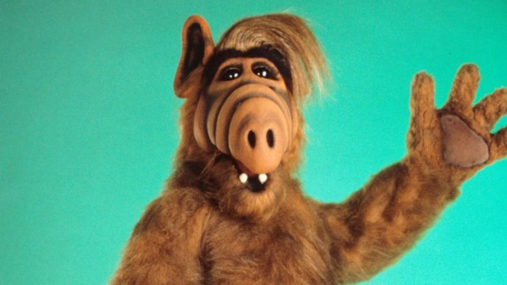 80's sitcom ALF is set for a REBOOT, and we're so nostalgic