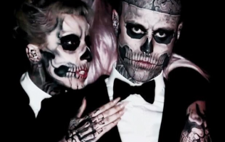 Lady Gaga mourns 'Zombie Boy' who was found dead at his home in Montreal