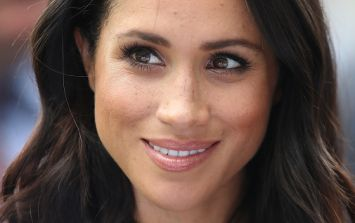 Meghan Markle 'cannot live without' this €5 product and we get why