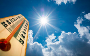 'Record breaking' heat as Spain and Portugal could hit high 40s this weekend