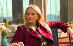 Reese Witherspoon pelts Meryl Streep with ice cream in new Big Little Lies and yeah, not surprised