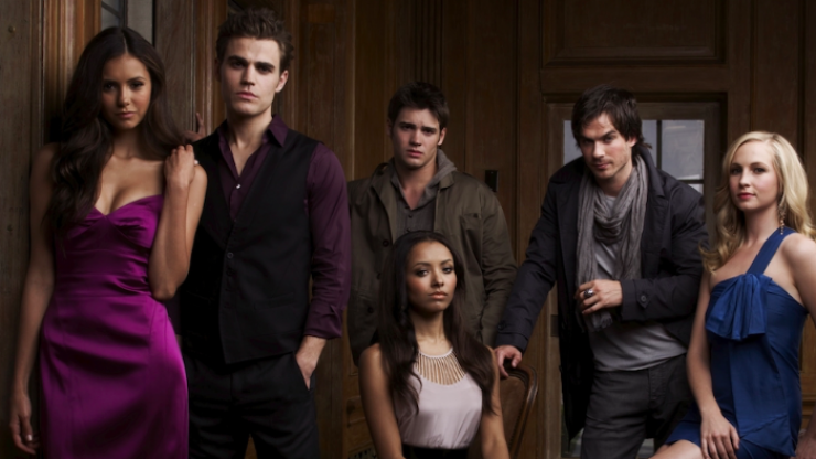 One of our favourite Vampire Diaries characters is returning for the new spin-off