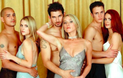 Footballers' Wives was a truly iconic TV moment and we did not deserve it