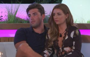 Jack Fincham says Dani Dyer 'loves publicity' after her post about their breakup