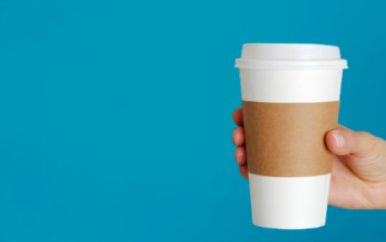 Here's how you can grab a free coffee over the Bank Holiday weekend