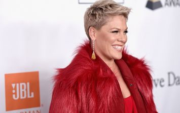 Pink had to defend herself for cancelling her show in Australia