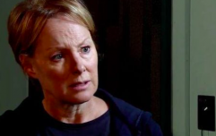 Corrie fans noticed massive police mistake in last night's episode