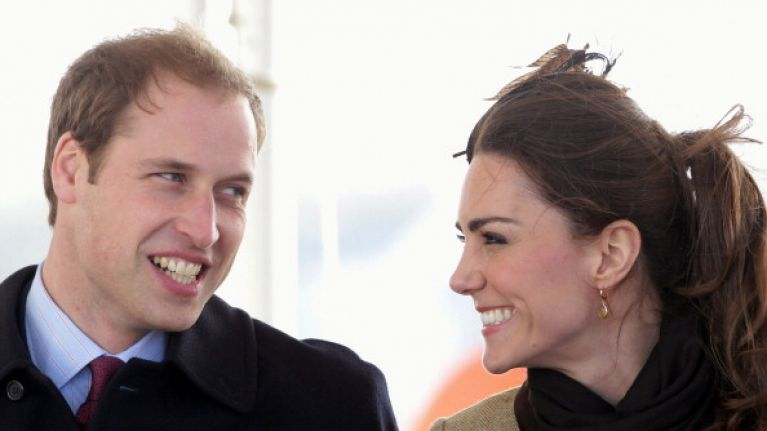 Prince William and Kate Middleton just met baby Archie for the first time