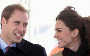 Kate Middleton's pet name for William makes them seem normal all of a sudden