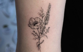 This Irish tattoo artist is about to become your new Instagram OBSESSION