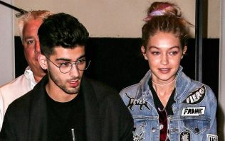 Gigi and Zayn have made their rekindled relationship Insta-official