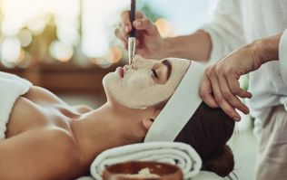 Tried and tested: this is honestly the BEST facial in Dublin