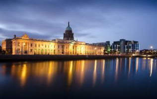 Then and now: These famous Irish landmarks are as stunning as ever
