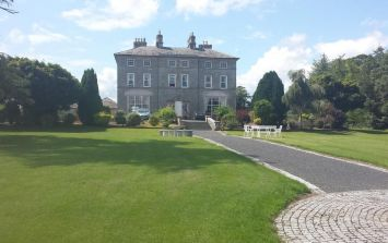 Gals! This might just be the most AMAZING hen party venue in Ireland
