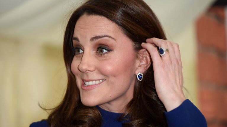 The €41 foundation that Kate Middleton is a huge fan of