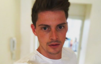 Love Island's Dr Alex's Instagram content leaves a lot to be desired