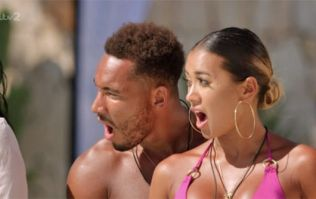Another Love Island split? Fans are CONVINCED this couple has called it quits