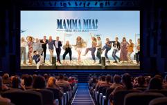 32 thoughts I had watching Mamma Mia! Here We Go Again