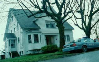 Bella Swan's house from Twilight is on sale, and it's pretty affordable