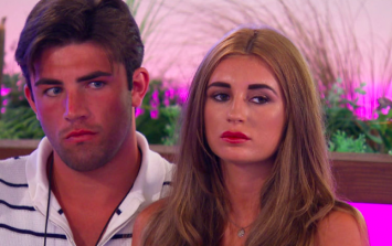 Apparently, Jack Fincham is 'gearing up' to get back with his ex and we are horrified