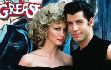 Olivia Newton-John and John Travolta just had a Grease reunion and our HEARTS