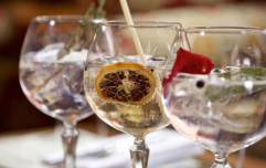 Fancy getting paid to travel and drink gin? This job is the DREAM