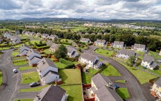 Rental prices in Ireland are now higher than they were during the Celtic Tiger