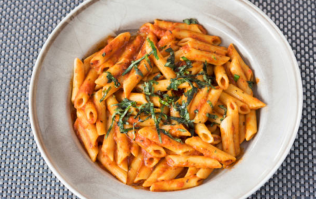 Public service announcement: Eating pasta and bread might make you live longer