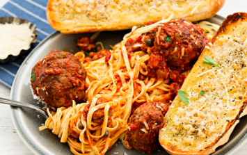 LADS, eating pasta and bread might make you live longer