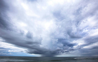 Weather warning issued ahead Storm Ernesto's arrival this weekend and ugh