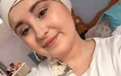 'I have a chance at life'- Teenager Shauntelle Tynan is now cancer free