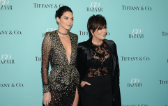 Kris Jenner has one very strict rule for anyone who wants to date one of her girls