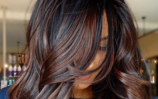 Cold brew hair is the autumn beauty trend we've fallen hard for