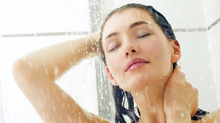 Peeing in the shower could actually improve your sex life, among other things